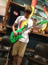 Jam Guitar